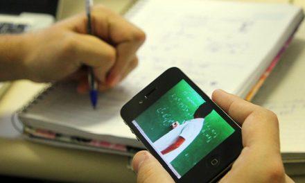Educação Pesquisa mostra aumento da confiança de professores para ensino online