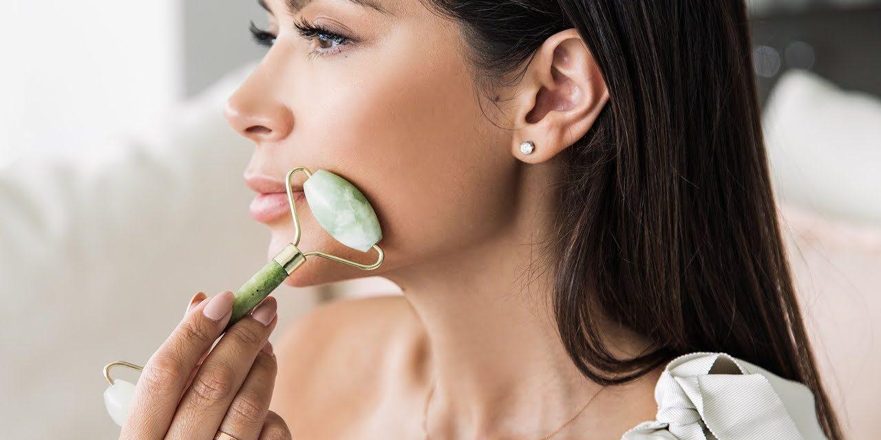 Face roller: conheça o item que turbina os cuidados com a pele