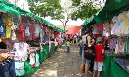 Vereadores discutem efeitos da pandemia sobre as feiras livres de Goiânia