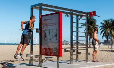 Rede de ginástica fatura R$ 13 milhões por ano com aulas ao ar livre
