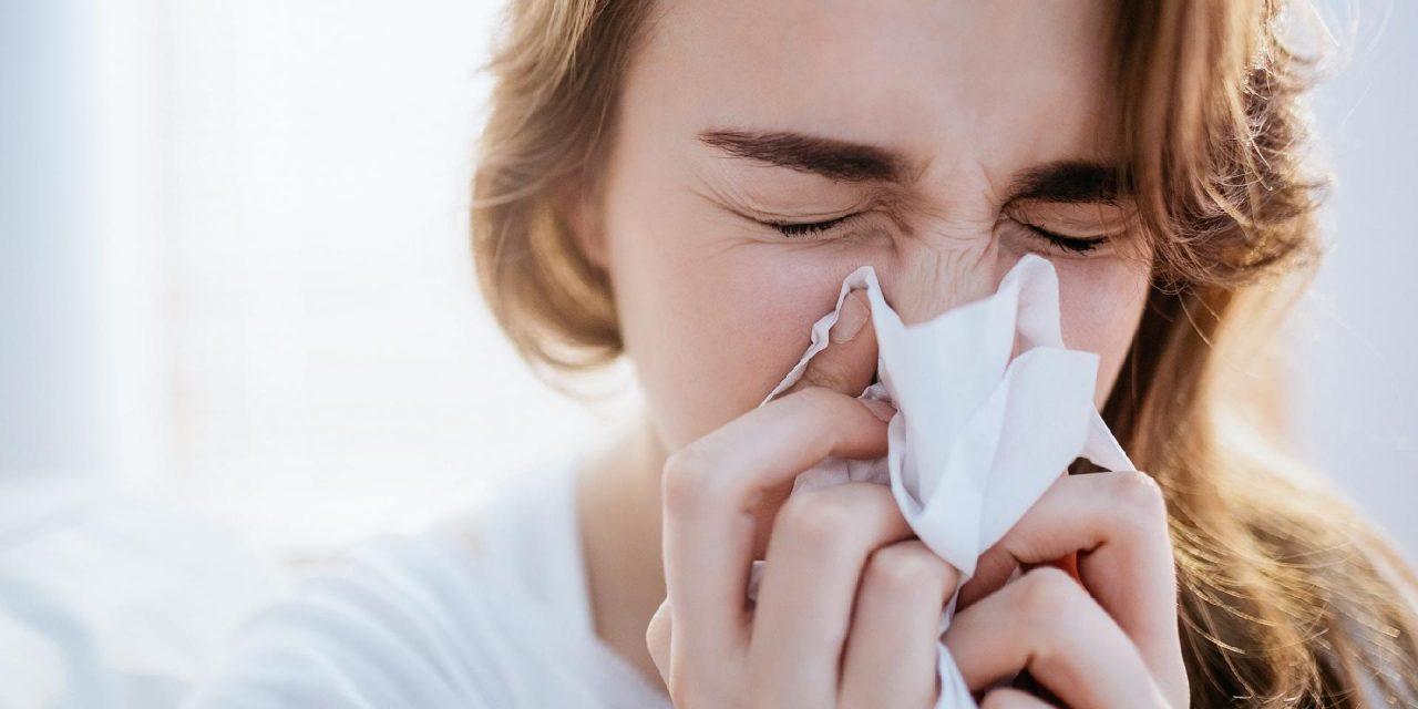 Registros de gripe sazonal atingem baixas recordes