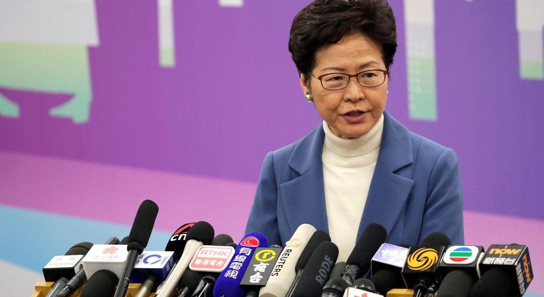 Hong Kong adia eleição por um ano após vetar candidatos opositores