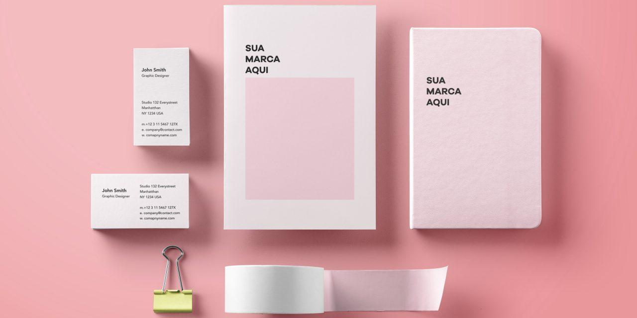 8 dicas para construir a identidade visual de uma marca