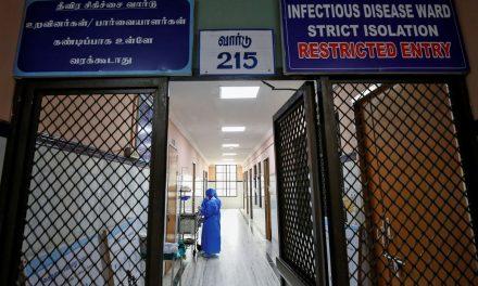 Índia tem quase 700 mil casos de covid-19 e é o 3º país mais afetado