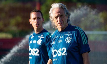 Interino do Benfica evita comentar possível contratação de Jorge Jesus