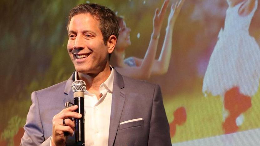 Senac promove live com Leo Fraiman