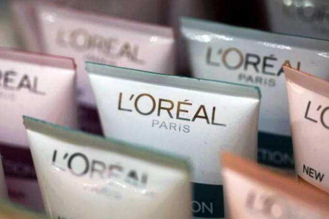 L'Oréal vai retirar termos como 'branqueador' de seus produtos