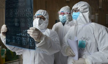 Goiás tem três mil casos de coronavírus a cada 100 mil habitantes