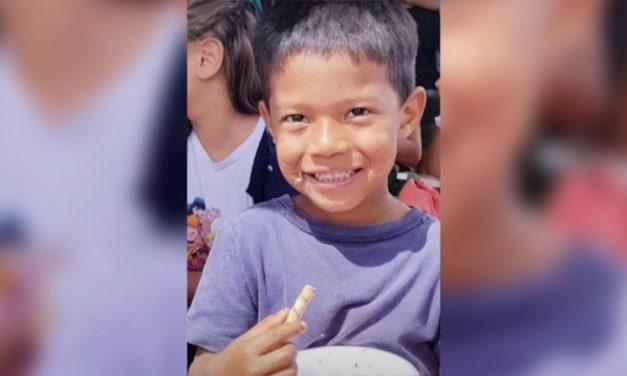 Barbárie: Corpo encontrado no Parque Santa Rita é do menino Danilo