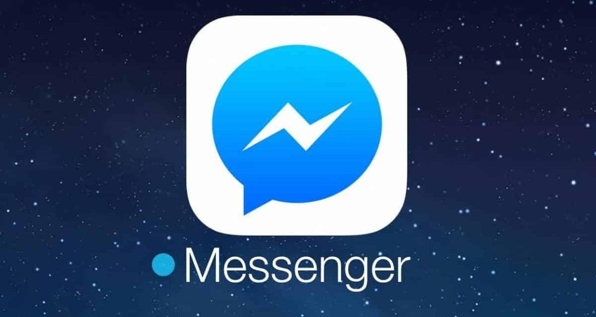 Como compartilhar a tela do celular com o Messenger