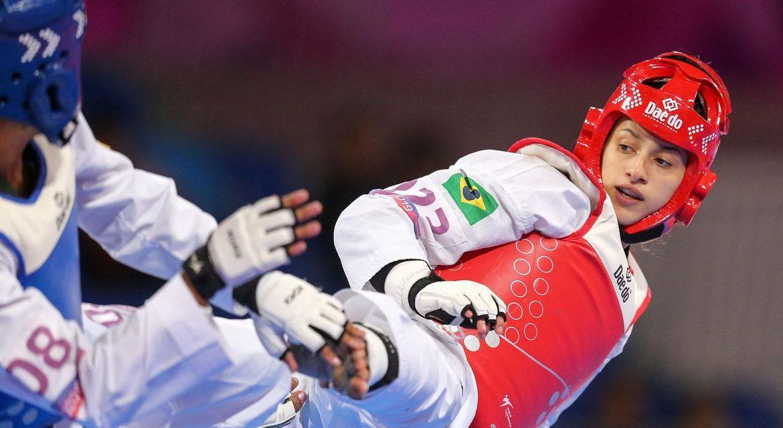 Taekwondo nacional investe em tecnologia na preparação para Tóquio