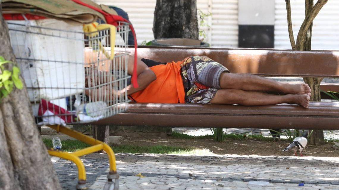 TJ determina que Prefeitura de Goiânia proteja pessoas em situação de rua