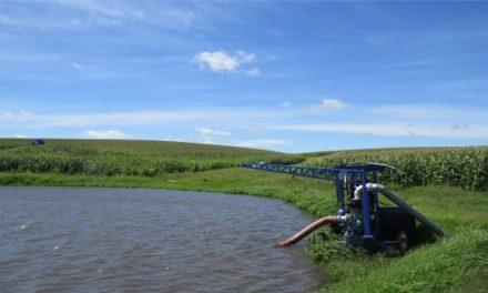 Crise hídrica: Governo instala medidores em motobombas