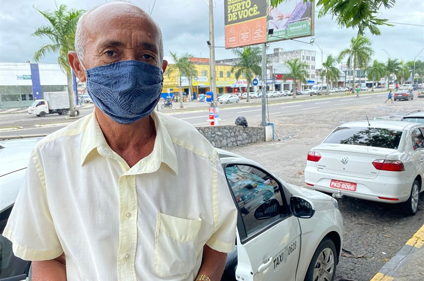 Senadores propõem benefícios para motoristas autônomos e taxistas durante a pandemia
