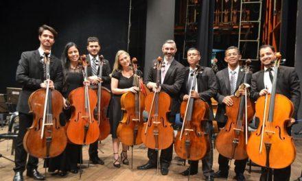 Orquestra Sinfônica celebra aniversário do Batismo Cultural da capital