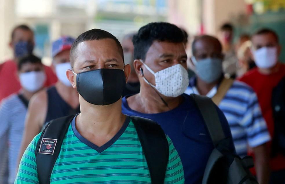 Covid-19: Goiás tem 56 mil casos e 1.392 óbitos
