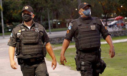 Índices de criminalidade caem em Goiás