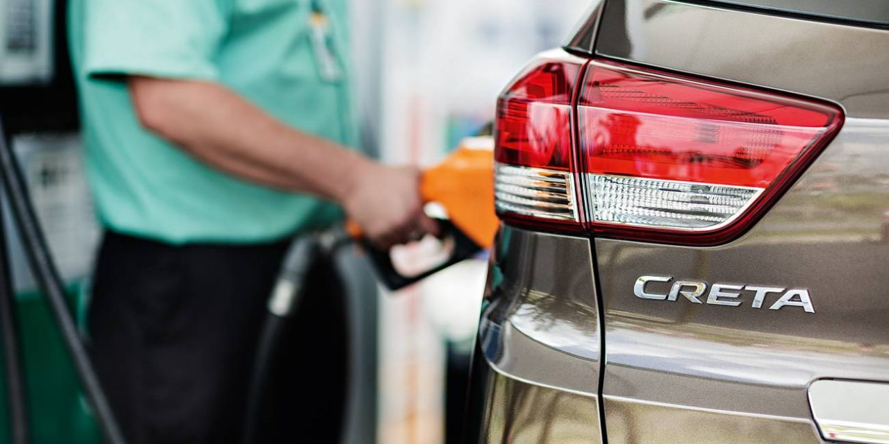 Liminar suspende escalonamento para 48 postos de combustíveis em Aparecida de Goiânia