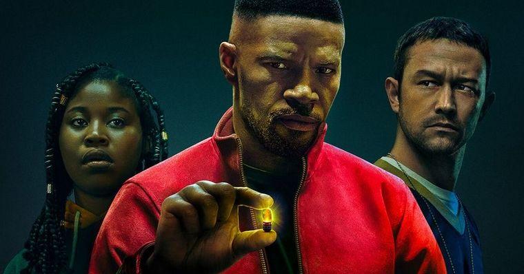 'Power': Filme de super-heróis da Netflix com Jamie Foxx ganha trailer oficial!