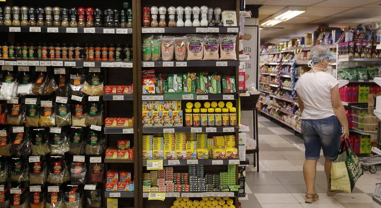 Sancionada lei que incentiva consumo de produtos goianos