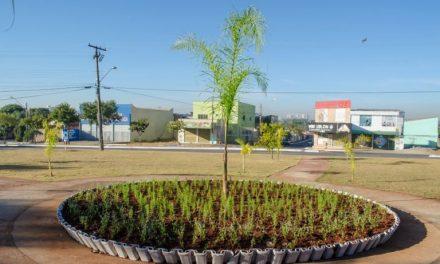 Prefeitura realiza obras de manutenção na região Oeste