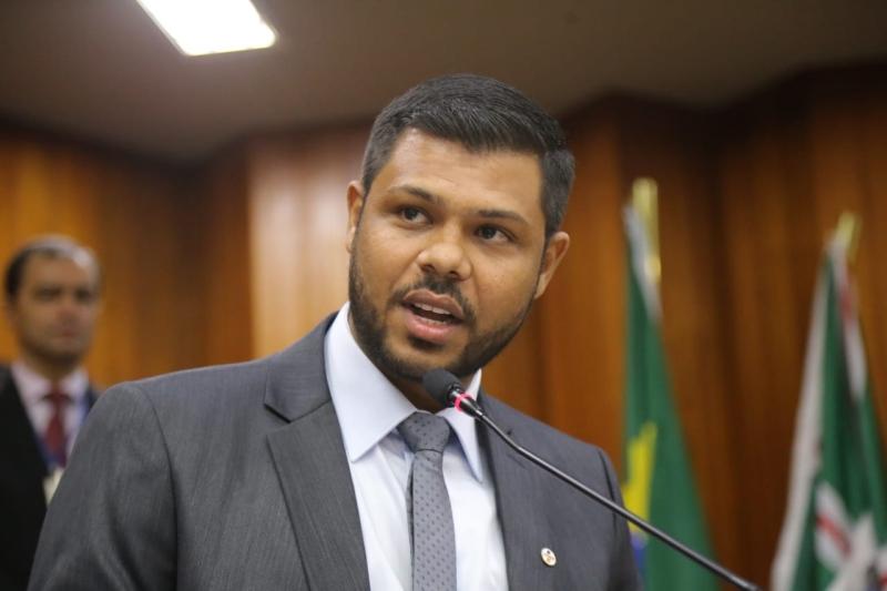 """Covid-19: """"Câmara de Goiânia será parceira da reabertura"""", diz Policarpo"""