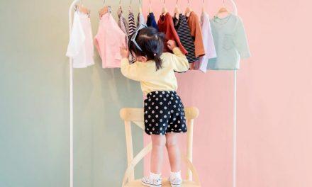 Loja de roupas infantis aposta em vendas online para superar impactos da crise