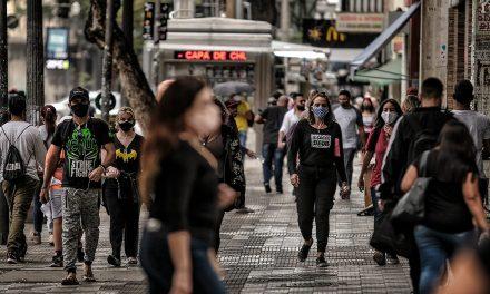 São Paulo amplia liberação de atividades