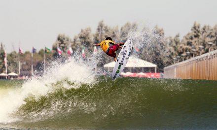 Surfe: WSL anuncia torneio com Adriano de Souza e Filipe Toledo