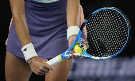 Covid-19: WTA de Tóquio é cancelado pela primeira vez, desde 1984