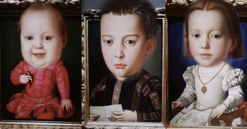 TikTok: Museu da Itália faz sucesso com vídeos engraçados de obras de arte