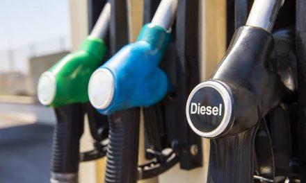 Fecombustíveis se pronuncia sobre aumento do diesel