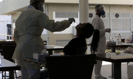 Goiás tem 5.491 mortes e 243.727 infectados