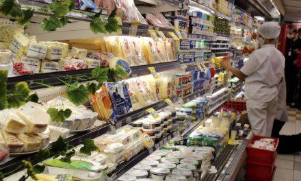 Vendas no comércio varejista crescem 8% de maio para junho