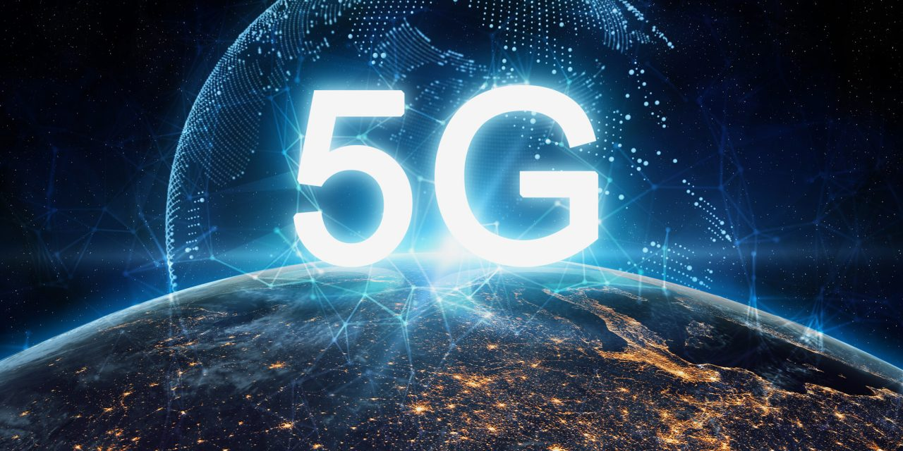 5G pode ajudar recuperação econômica do Brasil no pós-pandemia, segundo Nokia e Omdia