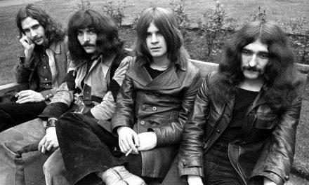 Banda Black Sabbath celebra 50 anos do clássico 'Paranoid'