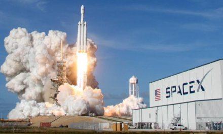 SpaceX tentará pousar o primeiro foguete em terra firme desde março