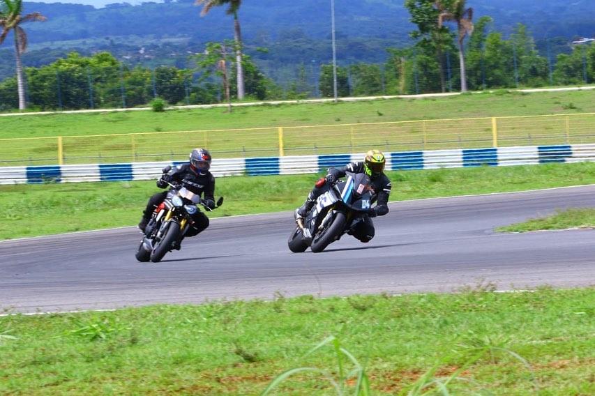 Autódromo retoma Goiás Superbike e abre Campeonato de Motovelocidade