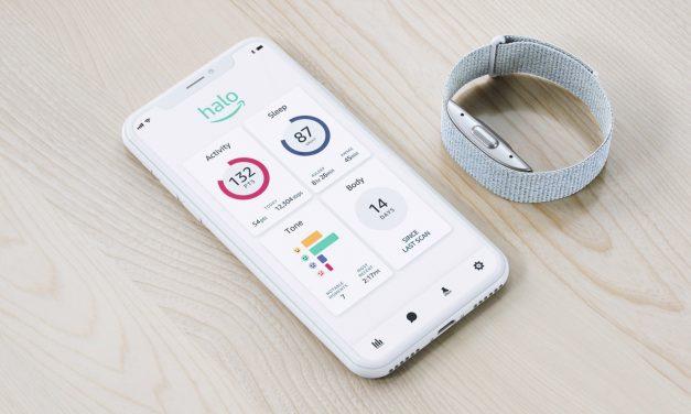 Amazon entra no mercado de pulseiras fitness e anuncia a Amazon Halo