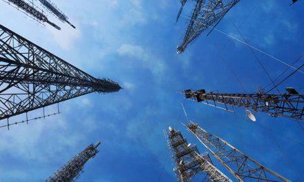 Estudo aponta cidades que facilitam infraestrutura de telecomunicação