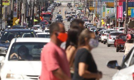 Aparecida de Goiânia ultrapassa marca de 600 mil habitantes