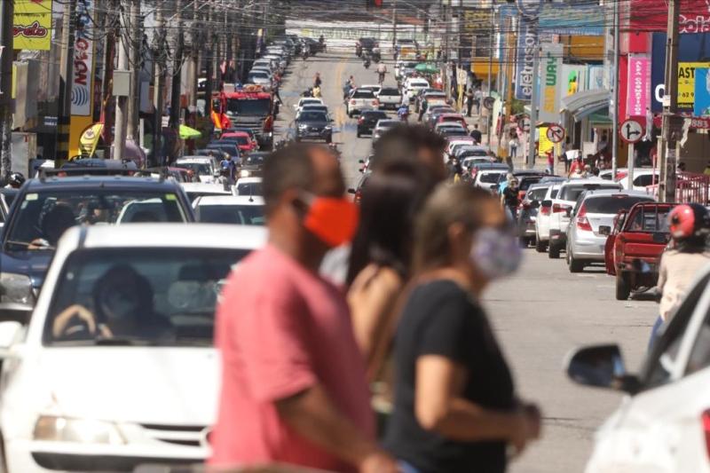 Prefeitura de Aparecida de Goiânia suspende escalonamento