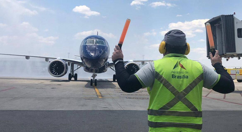 Latam e Azul iniciam operações de voos compartilhados