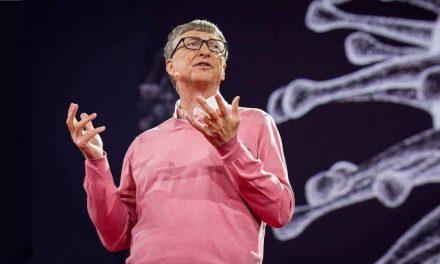 Bill Gates aloca US$ 150 milhões para produzir vacinas contra a Covid