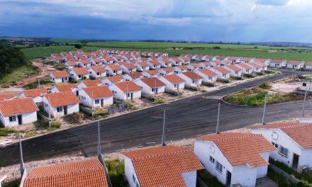 Trindade: Prefeitura e Caixa farão 768 casas