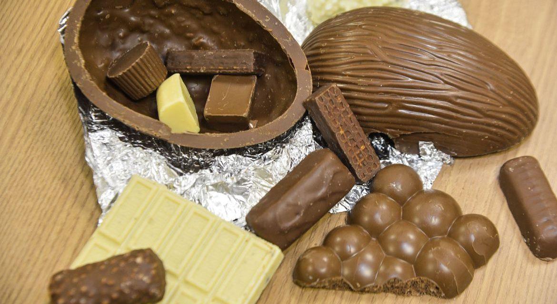 Lares brasileiros consomem menos chocolate na pandemia de covid-19