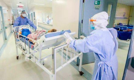 Covid-19: Goiás acumula 81 mil casos e 1.924 mortes