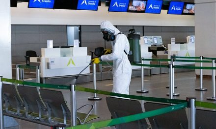 Comissão debate impacto da pandemia de covid-19 na economia mundial