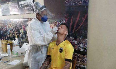 Covid-19: médico da CBF diz que protocolo do futebol pode mudar