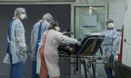Goiás bate recorde e registra 4.359 casos de coronavírus em 24 horas